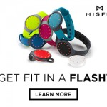 Misfit Flash Coupon