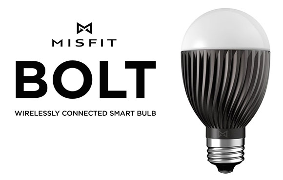 Misfit Bolt Coupon Code