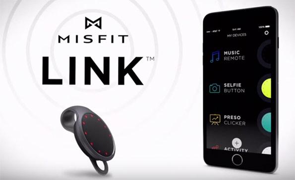 Misfit Link Coupon Code