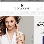 Swarovski.com Review