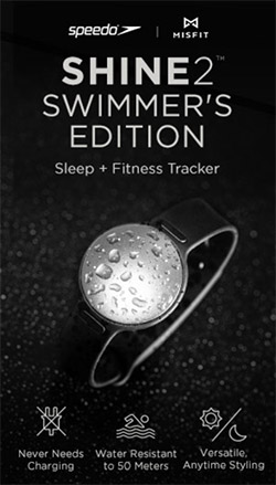 Misfit Shine 2 Swimmer's Edition Coupon