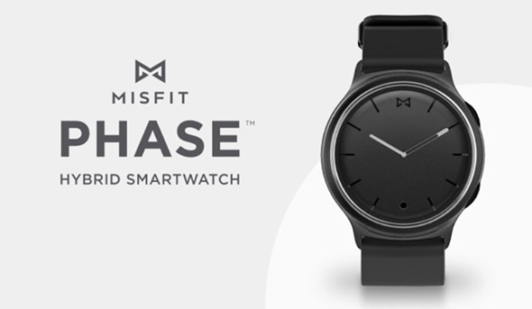 Misfit Phase coupon