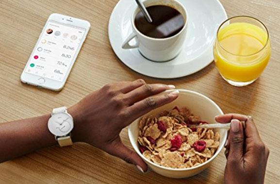 Nokia Steel activity watch