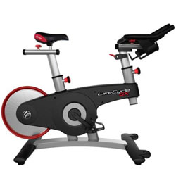 Lifecycle GX Indoor Cycling Bike