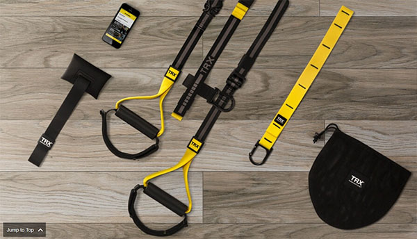 TRX HOME2 Review