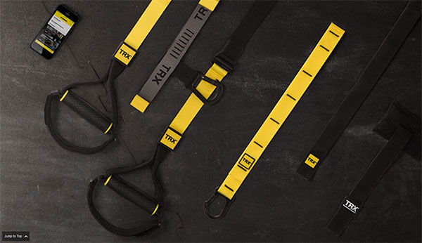 TRX Pro 4 Reviews