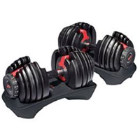 Bowflex SelectTech Dumbbells discount