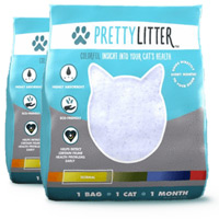 PrettyLitter bag reviews