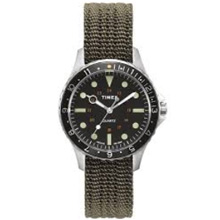 Timex Navy Watch Discount