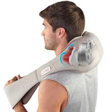 Homedics shoulder massager reviews