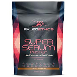 paleoethics super serum review