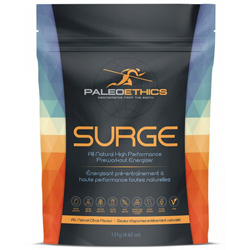 paleoethics surge review