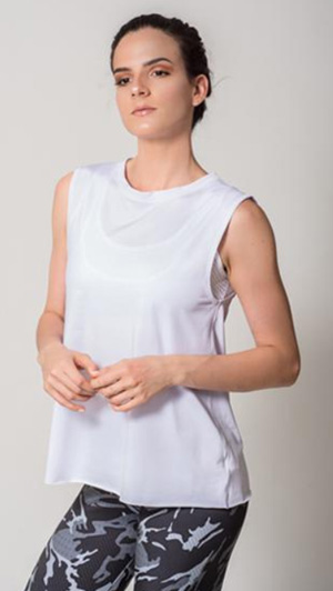 Active fit tank discount