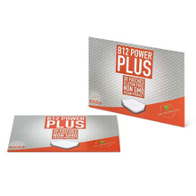 Dr Patchwells B12 Power Plus promo code