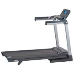 LifeSpan 4000i Folding Treadmill