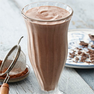 Dutch Chocolate Shake coupon