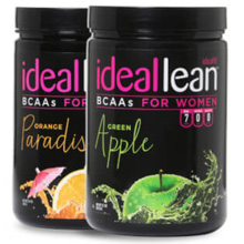 IdealFit IdealLean BCAAs coupon