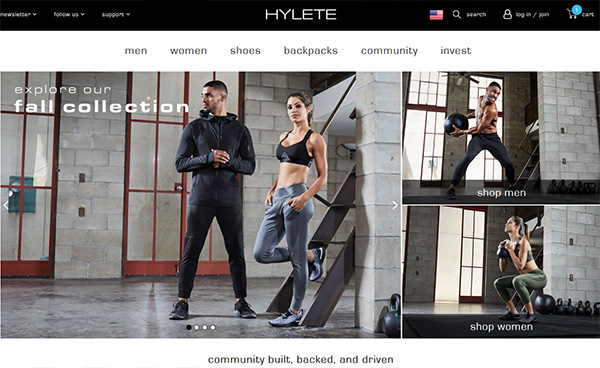 hylete review