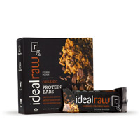 ideal raw bars discount