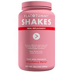 Flat Tummy Shakes promo code