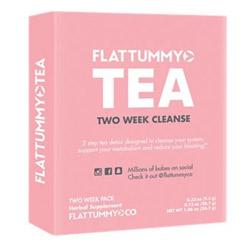 Flat Tummy tea coupon