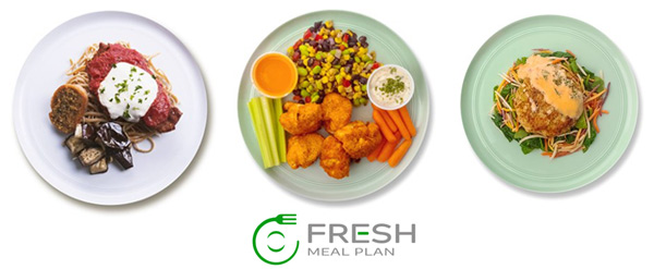 Fresh Meal Plan review