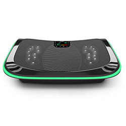 Bluefin Fitness 4D Vibration Plate review